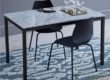 nettoyer table marbre