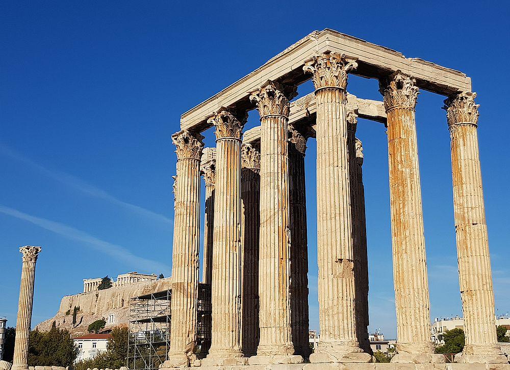 marbre athènes